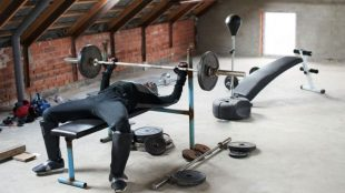 banc de musculation à domicile